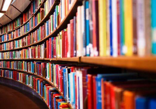 Презентації книг