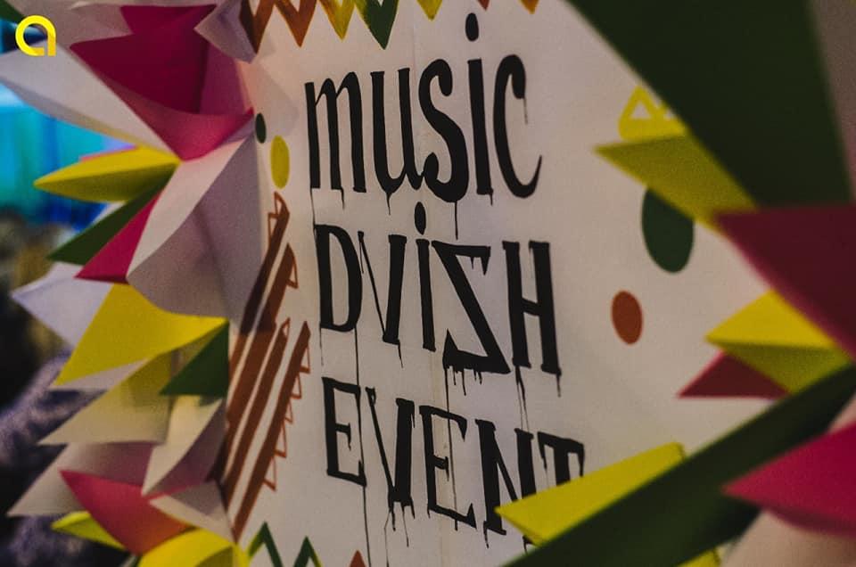 JAM – MUSIC DVIZH EVENT