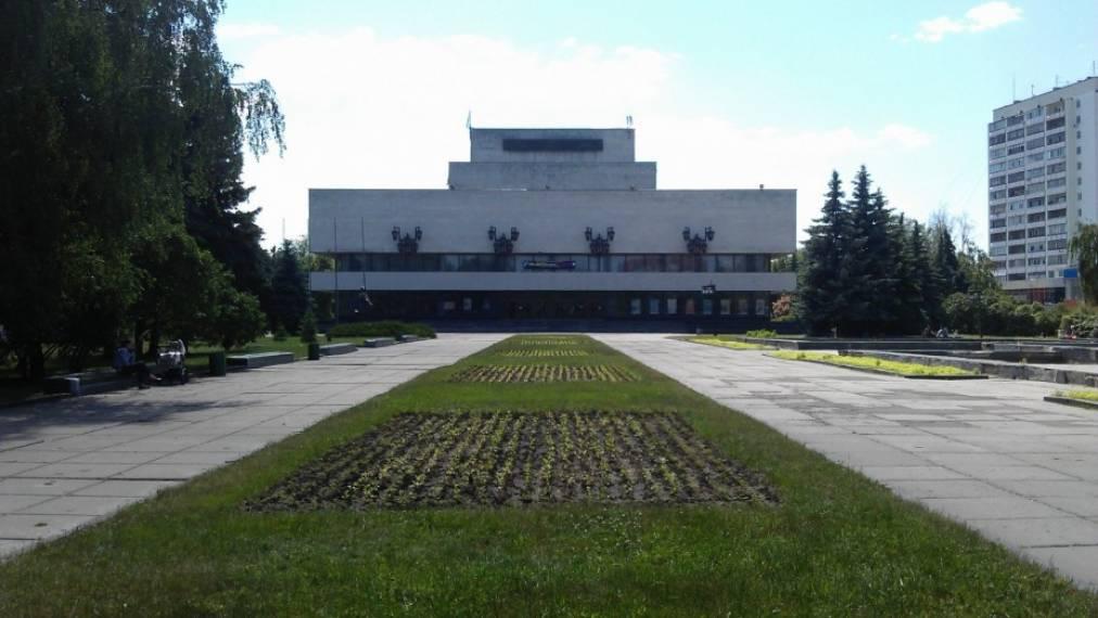 Театральна площа