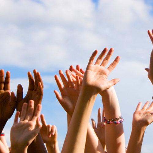 Громадська організація «Платформа молодіжного розвитку»
