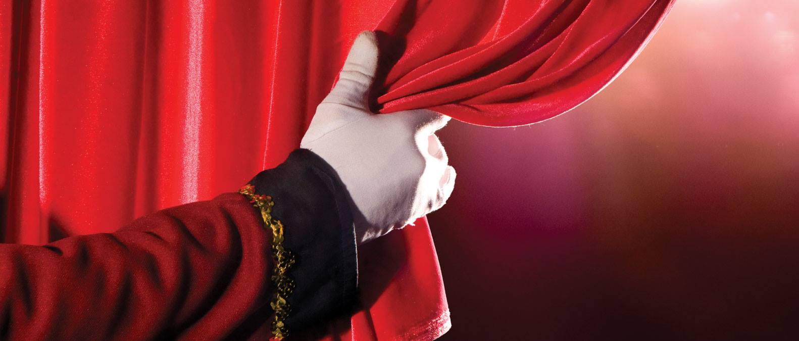 Вечір питань і відповідей із театром «Нянькіни»