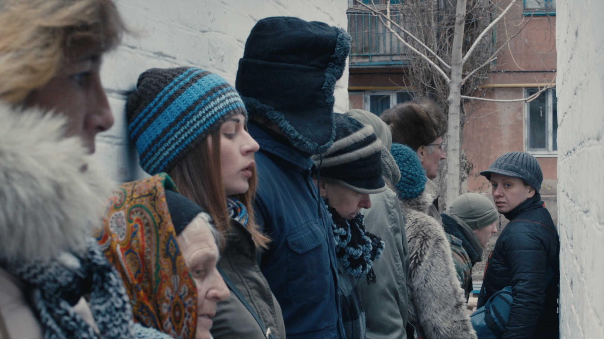 Донбас | Кіно про епоху постправди