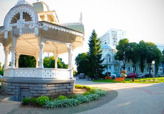 Стратегічна сесія: формування бачення розвитку міста Суми