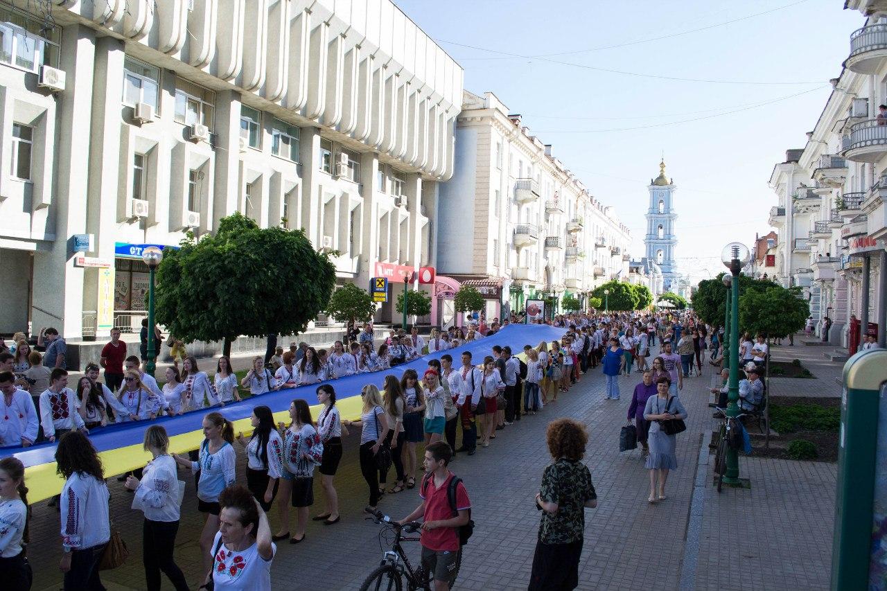 Форум «Роль МСБ у розвитку фестивального туризму на Сумщині»