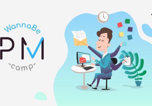 WannaBe PM Camp 2019
