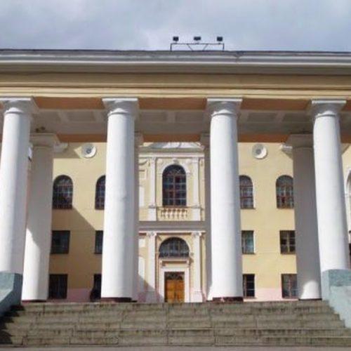 Палац культури Сумського НВО