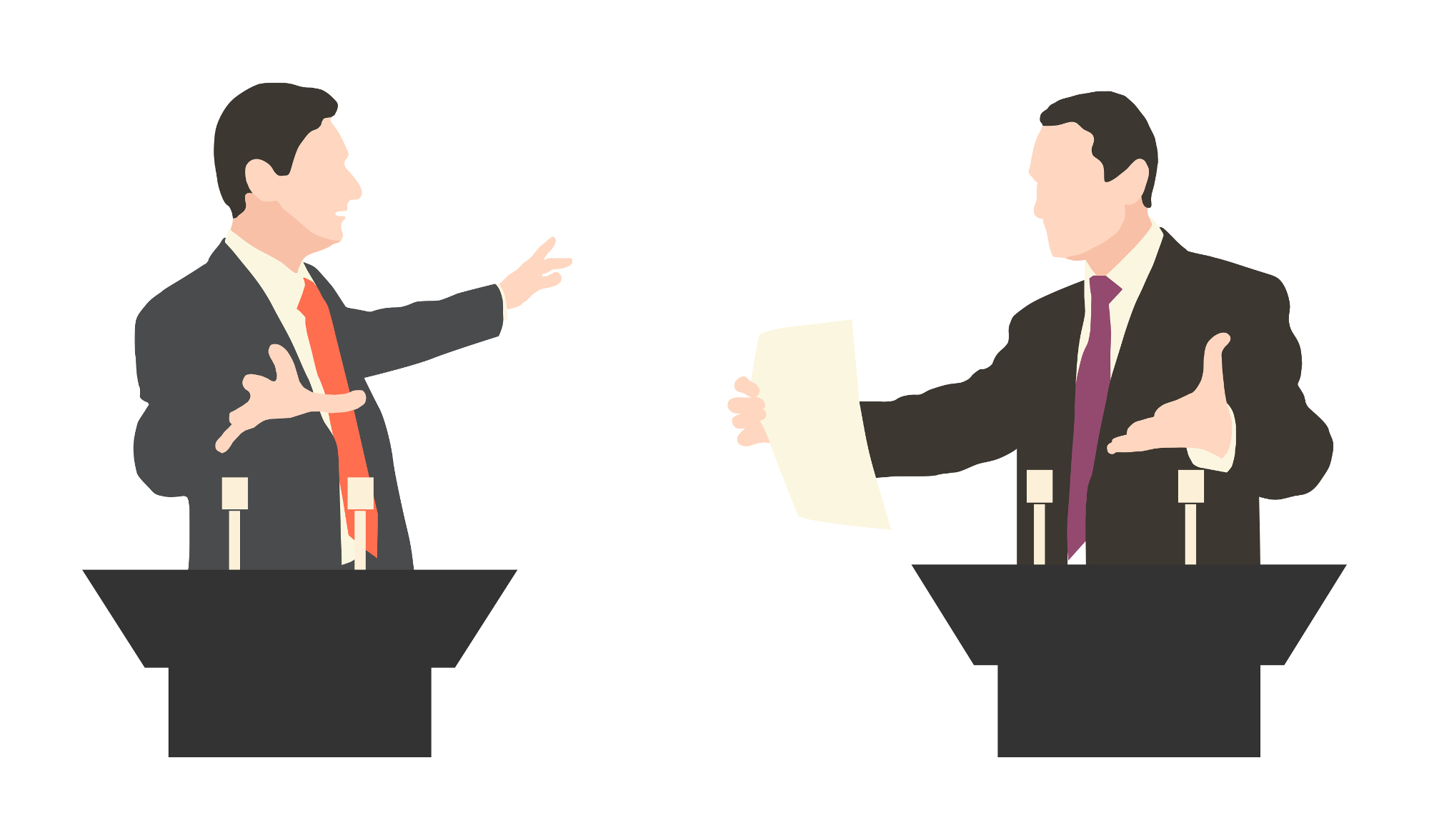 Дебатний турнір з політичних реформ [Регіональний відбір, Суми]
