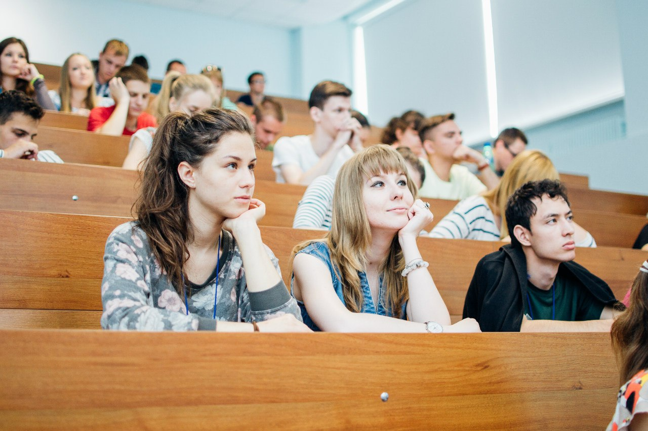 Звітна студентська науково-практична конференція фізмата