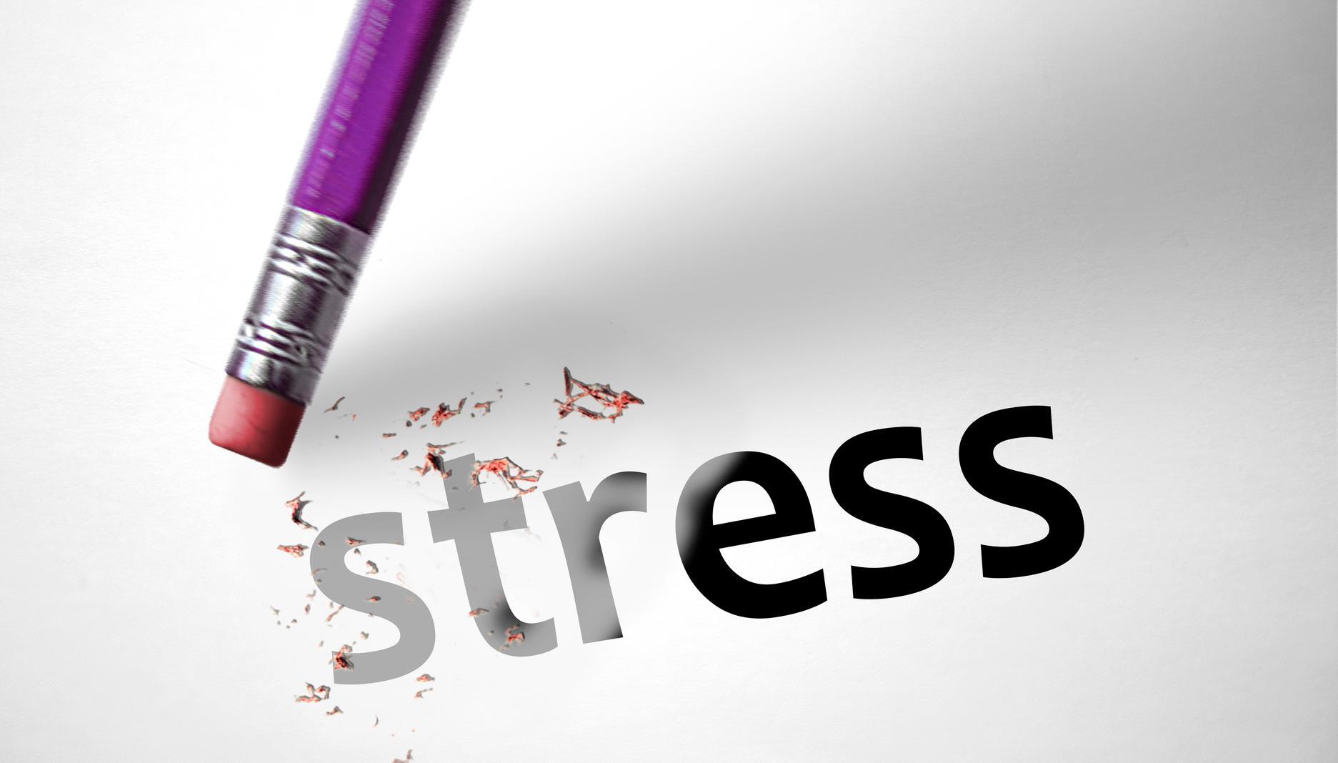 Майстер-клас із елементами арт-терапії «Про що говорить стрес?»