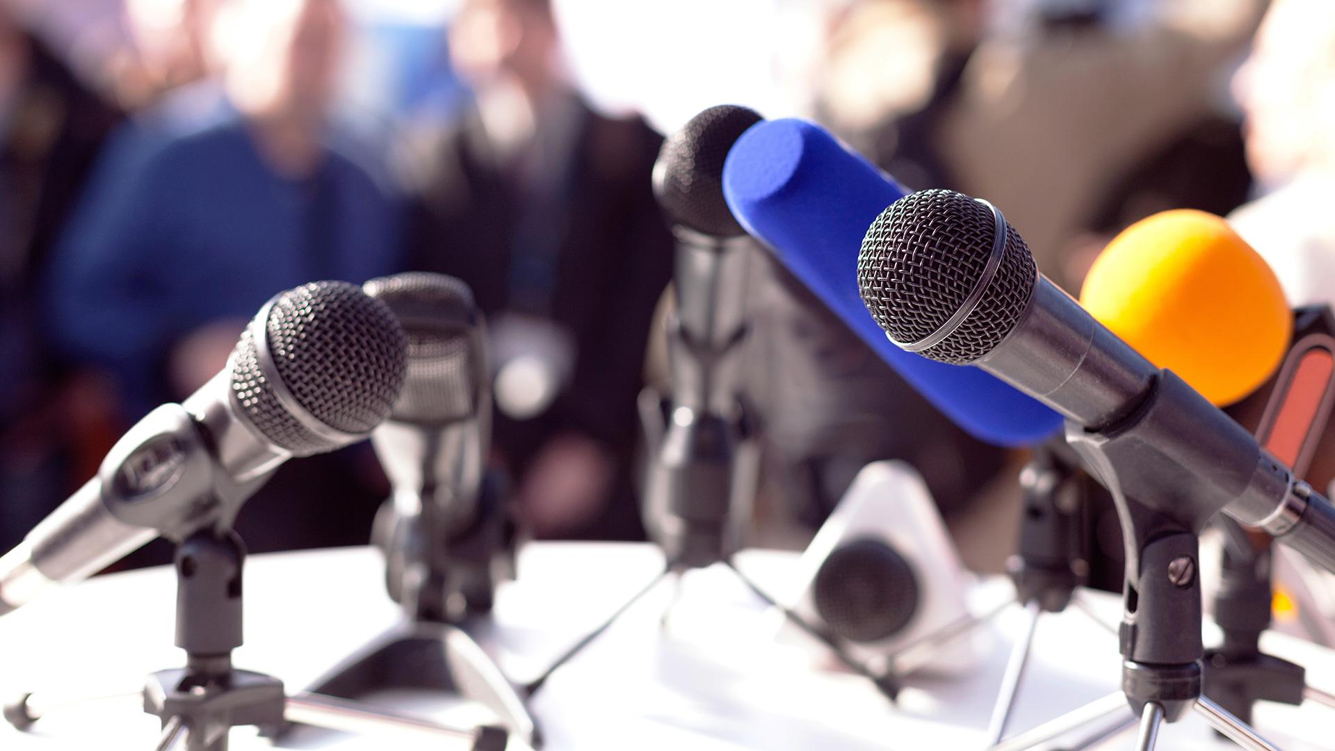 """Прес-конференція програми """"Долучайся!"""" в Сумах"""